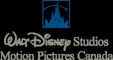 Walt Disney Studios Motion Pictures Canada