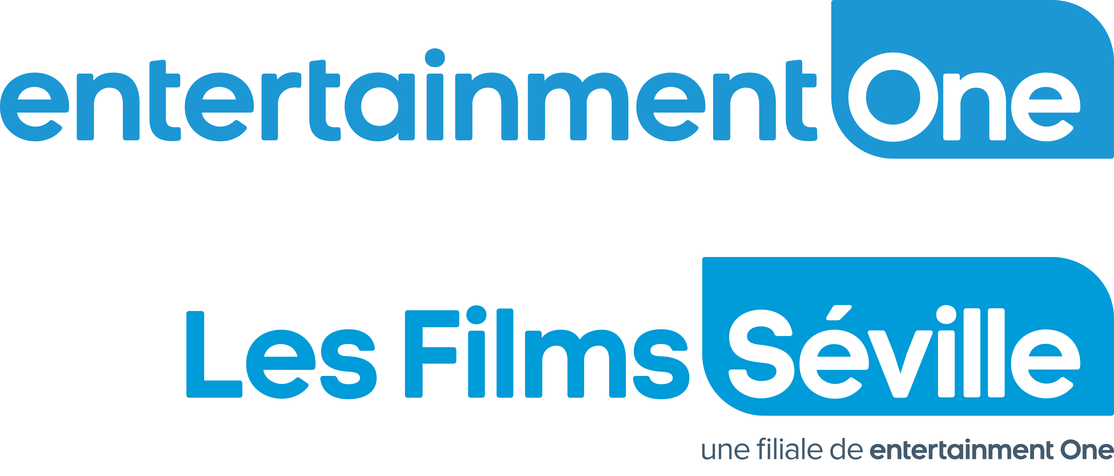 Entertainment One / Les Films Séville