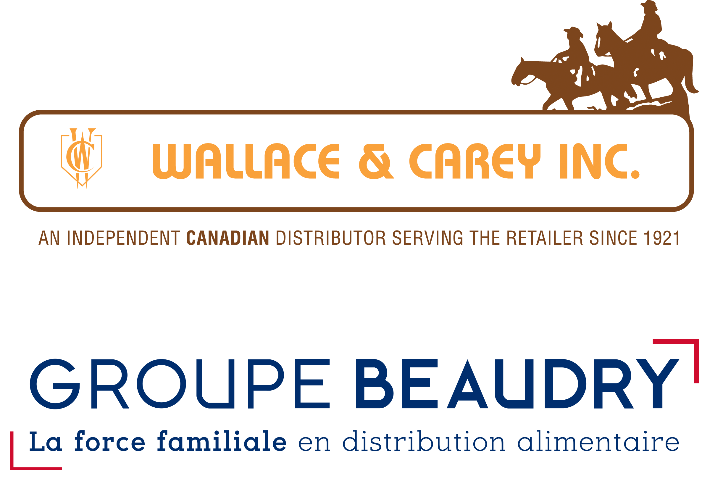 Wallace & Carey / Groupe Beaudry